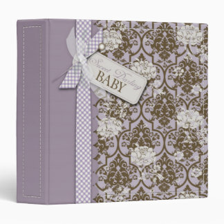 Sweet Darling Baby 1.5 Binder