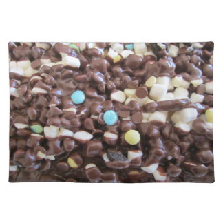 Sweet Delight Cloth Placemat