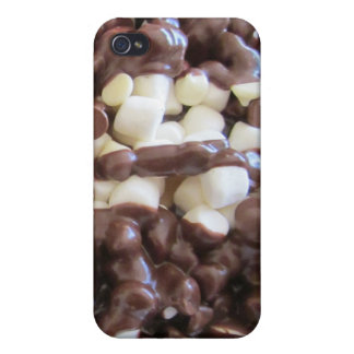 Sweet Delight iPhone 4 Cover