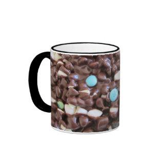 Sweet Delight Ringer Mug