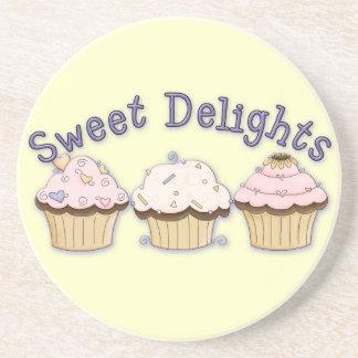 Sweet Delights Coasters