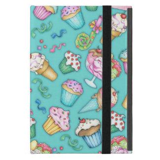 Sweet Desserts Cupcakes & More iPad Mini Case
