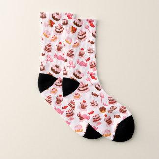 Sweet Desserts Socks