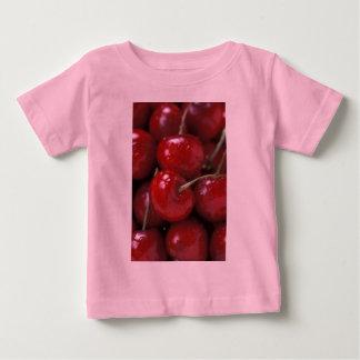 Sweet Destiny Fruit Salad Cherries Baby T-Shirt