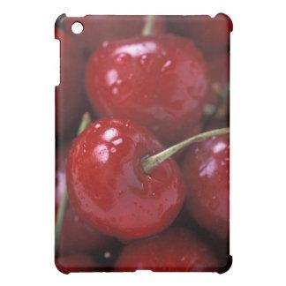 Sweet Destiny Fruit Salad Cherries iPad Mini Case