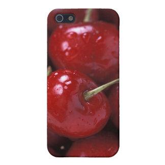 Sweet Destiny Fruit Salad Cherries iPhone 5 Cases