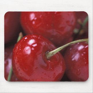 Sweet Destiny Fruit Salad Cherries Mousepad