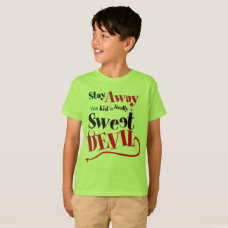 Sweet Devil T-Shirt