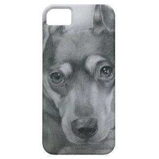 Sweet dog iPhone SE/5/5s case