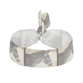 Sweet Donkey Elastic Hair Tie