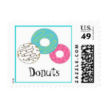 Sweet Donuts Stamp