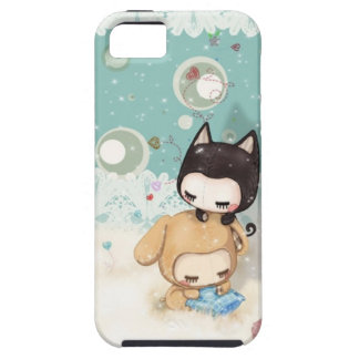 Sweet Dream iPhone 5 Cover