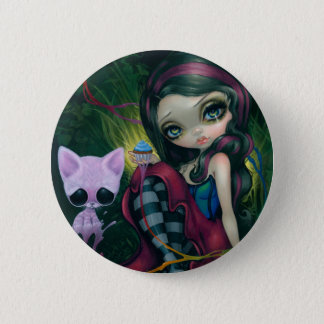 """""""Sweet Dreamers"""" Button"""