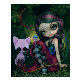 Sweet Dreamers PRINT Sugar Fueled & Jasmine Becket