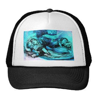 SWEET DREAMIN.jpg Trucker Hats