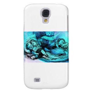SWEET DREAMIN.jpg Samsung Galaxy S4 Cases