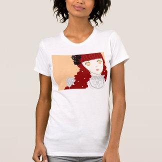 Sweet Dreaming Girl Tshirt