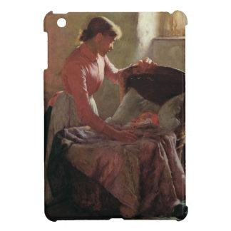 Sweet Dreams, 1892 iPad Mini Covers