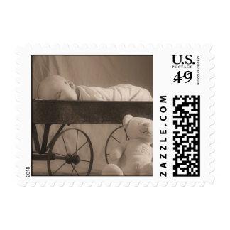 Sweet Dreams 2 Stamp