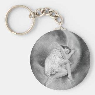 Sweet dreams angel Keychain