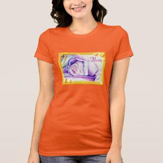 Sweet Dreams Baby Fine Jersey Short Sleeve T-Shirt