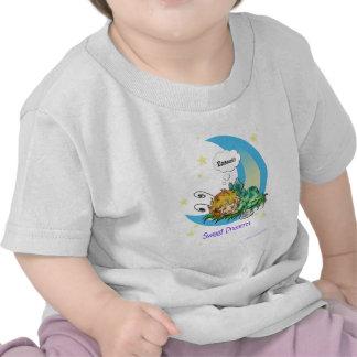 """Sweet Dreams"" Baby Shirt"