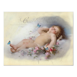 Sweet Dreams, Baby Shower Card