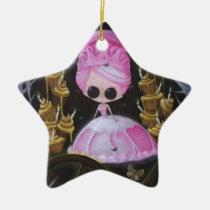 sleeping, beauty, aurora, cupcake, sugar, fueled, sugarfueled, michael, banks, coallus, sweets, candyland, sweet, birthday, candles, blythedoll, doll, cute, creepy, bigeyes, big, eye, grimm, fairy, tales, fairytales, cupcakelove, cupcakelover, icecream, icecreamlove, sprinkle, sprinkles, candy, cupcakeporn, icecreamcone, icecreamporn, icecreamlover, icecreamaddict, candycanes, candycorn, Ornament with custom graphic design