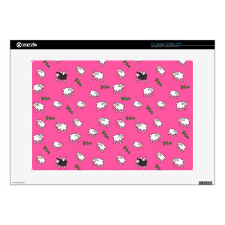 Sweet dreams decals for laptops