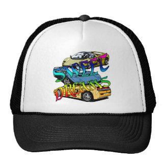 Sweet Dreams Trucker Hat