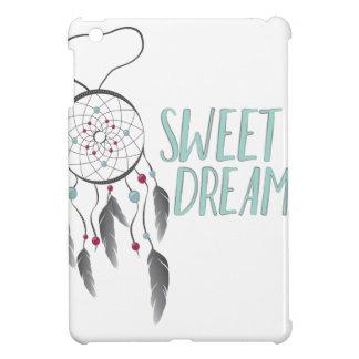 Sweet Dreams iPad Mini Cover