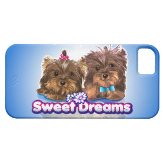 Sweet Dreams iPhone 5 Case