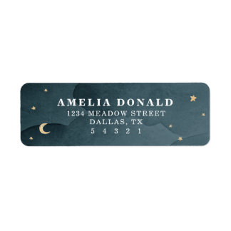 Sweet Dreams Label