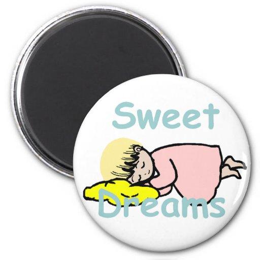 Sweet Dreams Magnet