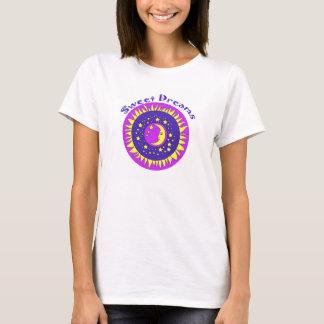 Sweet Dreams Mandala T- Shirt