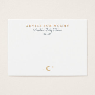 Sweet Dreams | Mommy Advice Cards
