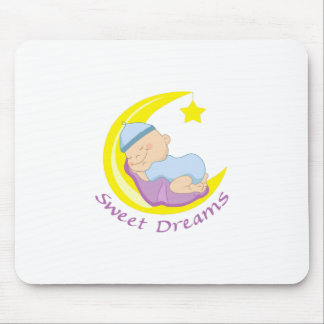 SWEET DREAMS MOUSE PADS