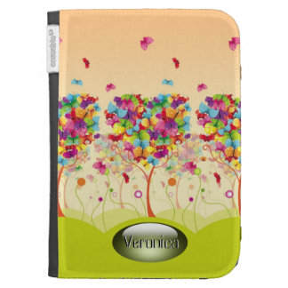 Sweet Dreams - personalized Caseable Case Kindle 3 Cases