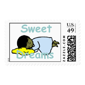 Sweet Dreams Postage