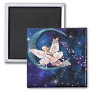 sweet dreams refrigerator magnet