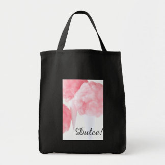 """Sweet """"Dulce"""" Grocery Tote"""