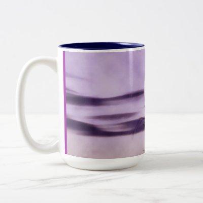 Sweet Dusk Mug mug
