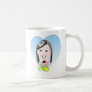 Sweet E. China Girl mug