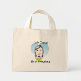 Sweet E. tote bag