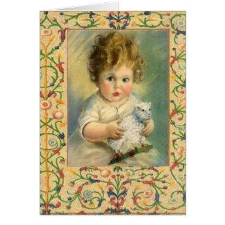 Sweet Easter Memories Card