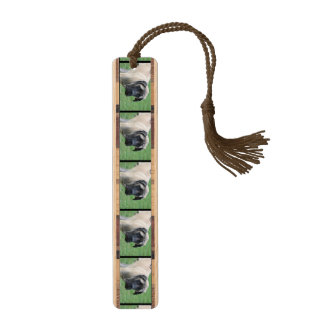 Sweet English Mastiff Bookmark