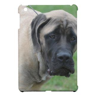 Sweet English Mastiff Case For The iPad Mini