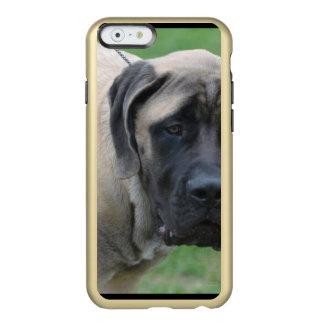 Sweet English Mastiff Incipio Feather® Shine iPhone 6 Case