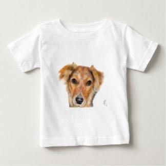 Sweet face baby T-Shirt