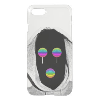 SWEET FACE iPhone 7 CASE